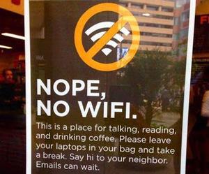 wifi, life, and no wifi image