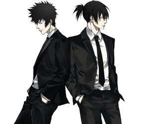enforcer, sooo sexy, and psycho pass image