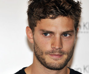 fifty shades of grey and Jamie Dornan image