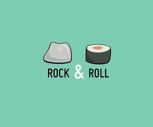rock, roll, and rockandroll image