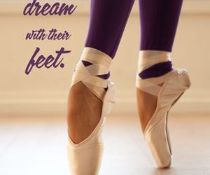 dancer, Dream, and dance image