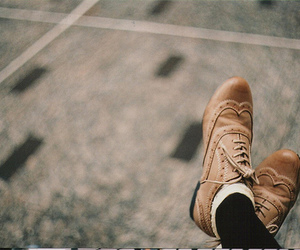 photography, oxford shoes, and oxfords image