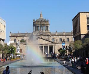 arcoiris, guadalajara, and mexico image