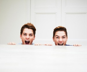 jack harries, boy, and twins image