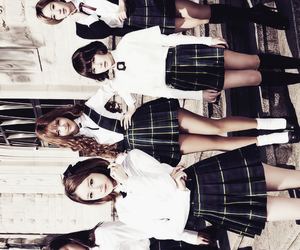 kpop, korean, and t-ara image