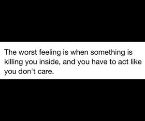 feeling, sad, and truth image