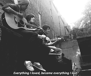 bring me the horizon and lost image