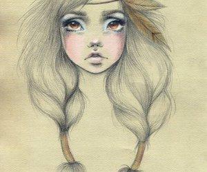 drawing and clarissa amadeu image