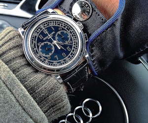 watch and patek philippe image