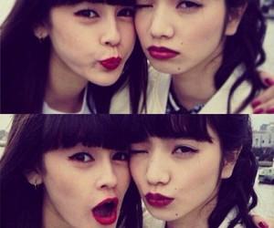 asian girl, emma, and girl image