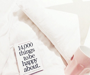 artsy, white, and books image