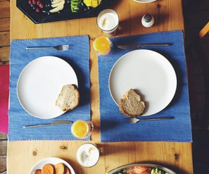 breakfast, FRUiTS, and brunch image