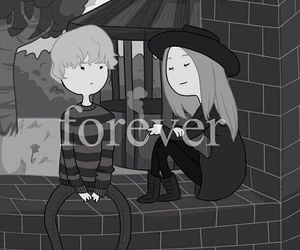 ahs, forever, and tate image