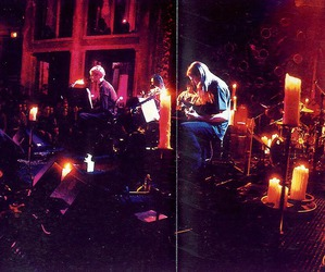 alice in chains and unplugged image