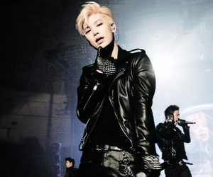 bap, b.a.p, and zelo image