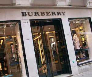 Burberry, Dream, and fashion image