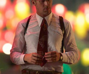 actor, handsome, and ryan gosling image