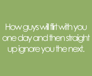 quote, boys, and saying image