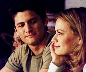 best couple, life, and one tree hill image