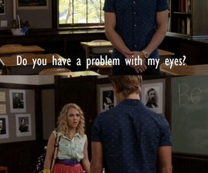 eyes, the carrie diaries, and sparkly image