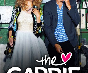 austin butler and the carrie diaries image