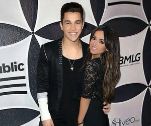 forever and becstin image