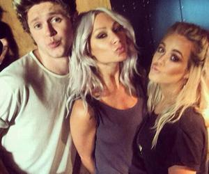 niall horan, one direction, and lottie tomlinson image