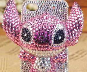 pink and iphone case image