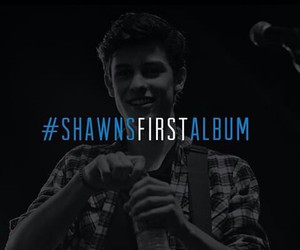 shawn mendes, album, and magcon image