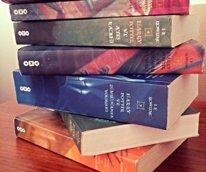 book, books, and Dream image