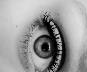 beautiful, girl, and big eyes image