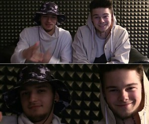 ardy bora, ardy, and taddl image
