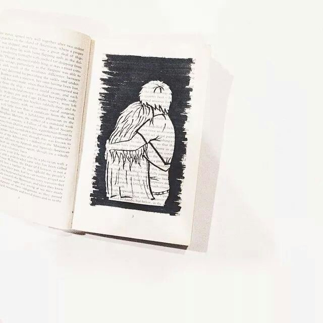 pages, story, and book image