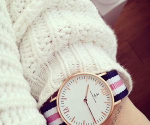 accessoires, watch, and luxury image