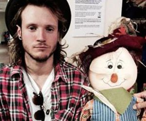 dougie poynter and McFly image