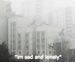 sad and sadness image