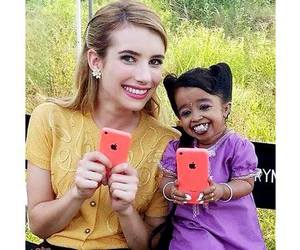 emma roberts, american horror story, and actress image