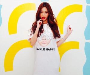 bae, kpop, and girl's day image
