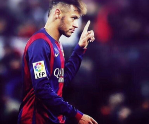 Barca, soccer, and love image