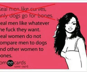 bones, dogs, and real men image