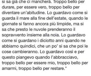frasi, love, and frasi italiane image