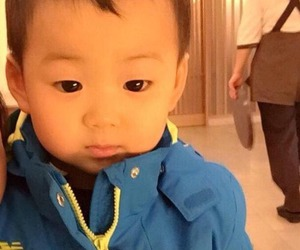 minguk, return of superman, and superman is back image