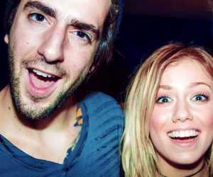 all time low, jack barakat, and tonight alive image