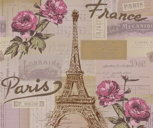 background, wallscreen, and eiffel image