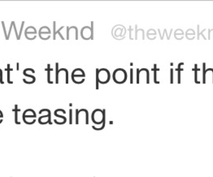 Hot, tweet, and the weeknd image
