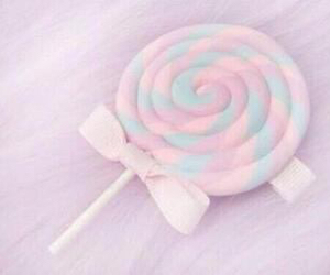 pastel, candy, and kawaii image