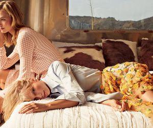 fashion, vogue, and Karlie Kloss image