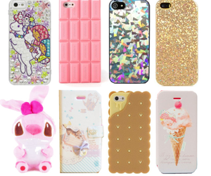 iphone and phone cases image