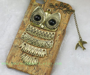 case and owl image
