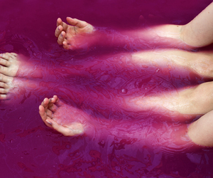 body, feet, and hands image